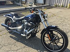 2013 Harley-Davidson Softail for sale 200482910