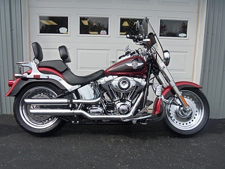 2013 Harley-Davidson Softail for sale 200499629