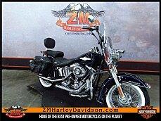 2013 Harley-Davidson Softail for sale 200500072