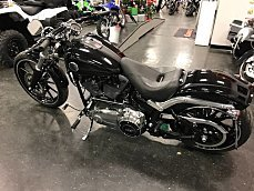2013 Harley-Davidson Softail for sale 200518584