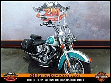 2013 Harley-Davidson Softail for sale 200519547