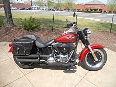2013 Harley-Davidson Softail for sale 200534080