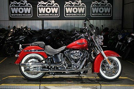 2013 Harley-Davidson Softail for sale 200542483