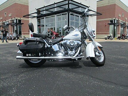 2013 Harley-Davidson Softail for sale 200579083