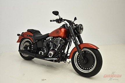 2013 Harley-Davidson Softail for sale 200582408