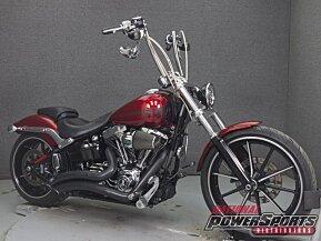2013 Harley-Davidson Softail for sale 200585497