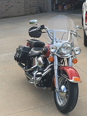 2013 Harley-Davidson Softail for sale 200613164