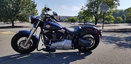 2013 Harley-Davidson Softail for sale 200614523