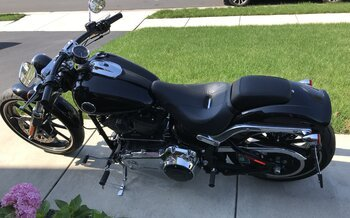 2013 Harley-Davidson Softail for sale 200632735