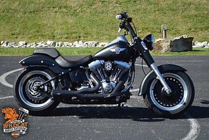 2013 Harley-Davidson Softail for sale 200644686