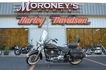 2013 Harley-Davidson Softail for sale 200645295