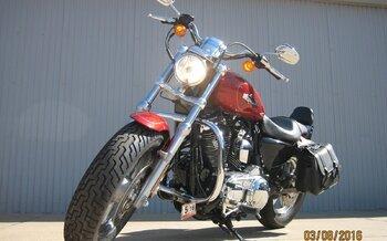 2013 Harley-Davidson Sportster for sale 200339045