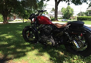 2013 Harley-Davidson Sportster for sale 200412650