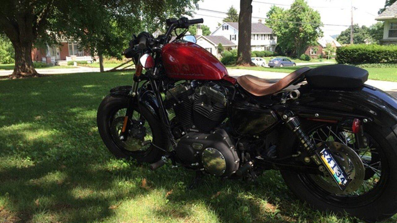 2013 Harley-Davidson Sportster for sale 200412650