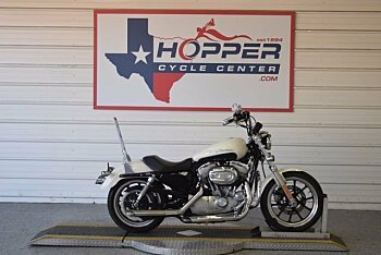2013 Harley-Davidson Sportster for sale 200499490