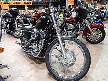 2013 Harley-Davidson Sportster for sale 200514220