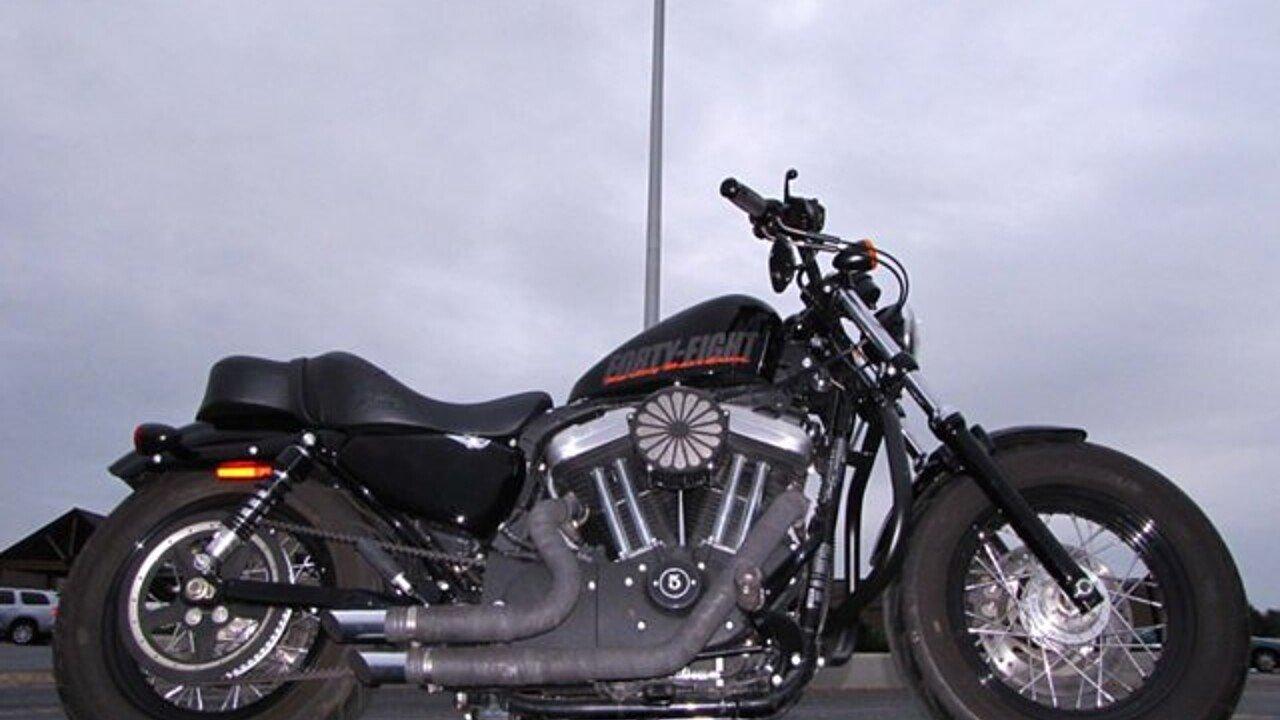 2013 Harley-Davidson Sportster for sale 200544784
