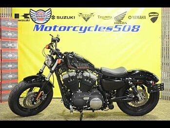 2013 Harley-Davidson Sportster for sale 200552727