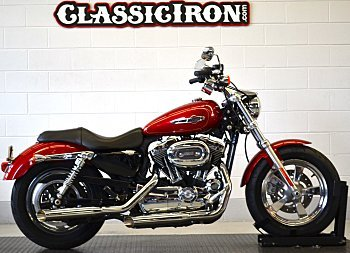 2013 Harley-Davidson Sportster for sale 200559031