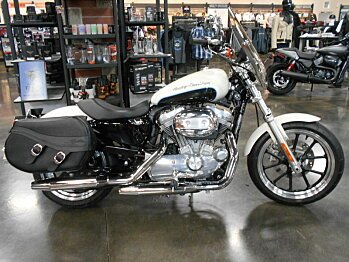 2013 Harley-Davidson Sportster for sale 200590176