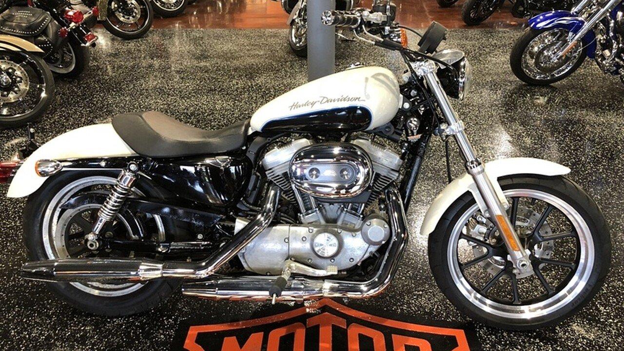 2013 Harley-Davidson Sportster for sale 200594438
