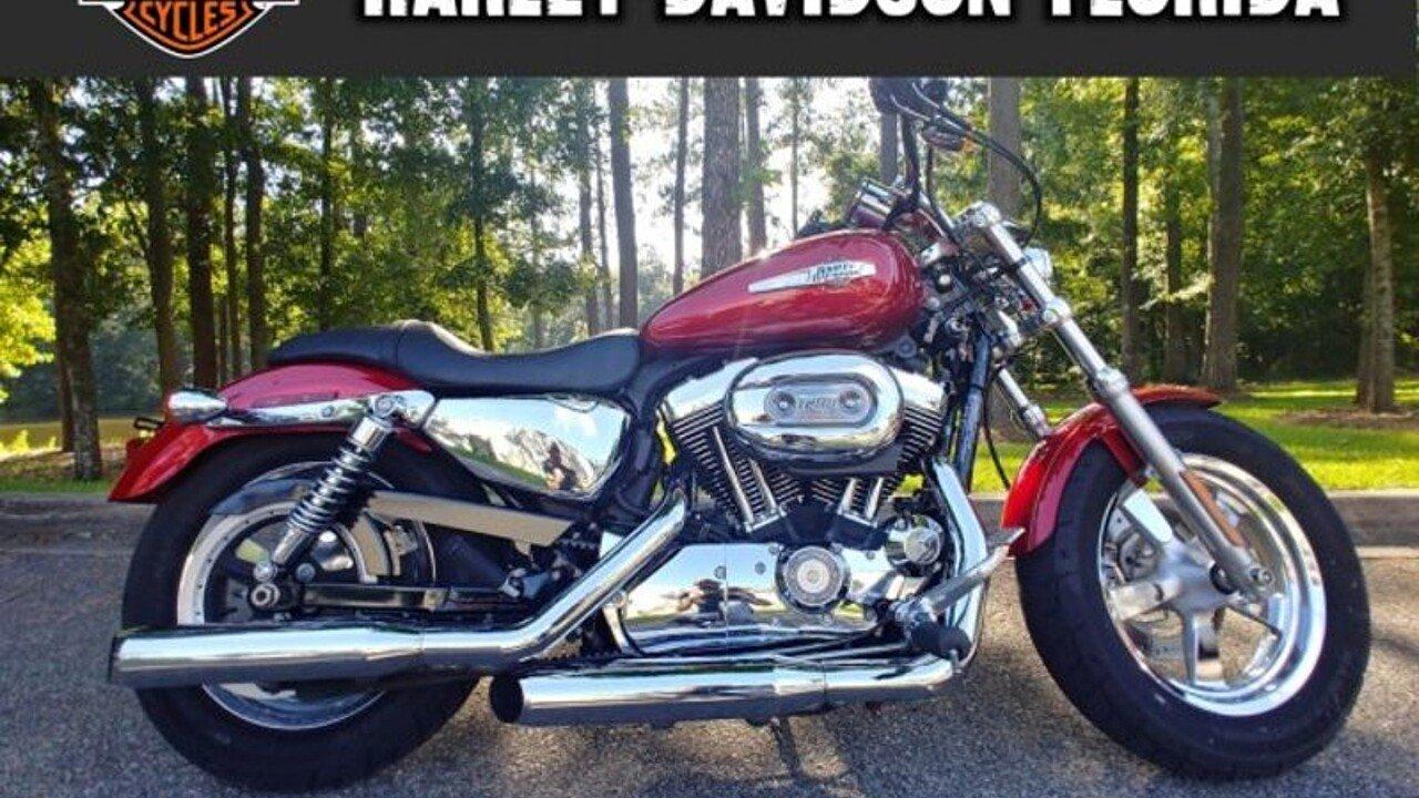 2013 Harley-Davidson Sportster for sale 200594848