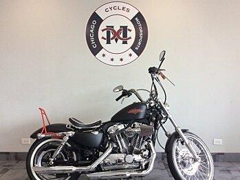 2013 Harley-Davidson Sportster for sale 200595665