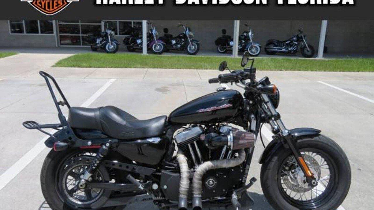 2013 Harley-Davidson Sportster for sale 200609786