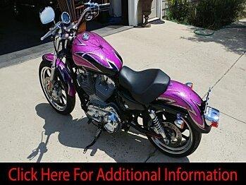 2013 Harley-Davidson Sportster for sale 200642533