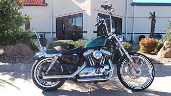 2013 Harley-Davidson Sportster for sale 200651735