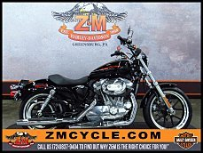 2013 Harley-Davidson Sportster for sale 200438727