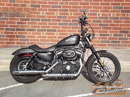 2013 Harley-Davidson Sportster for sale 200475953