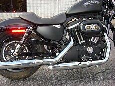 2013 Harley-Davidson Sportster for sale 200482914