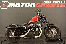 2013 Harley-Davidson Sportster for sale 200506479