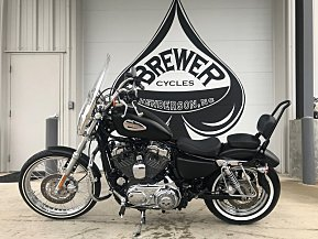 2013 Harley-Davidson Sportster for sale 200508235