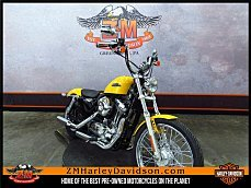 2013 Harley-Davidson Sportster for sale 200508611
