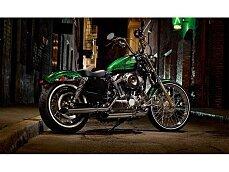 2013 Harley-Davidson Sportster for sale 200508611