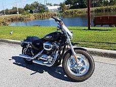 2013 Harley-Davidson Sportster for sale 200523418