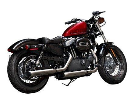 2013 Harley-Davidson Sportster for sale 200537705