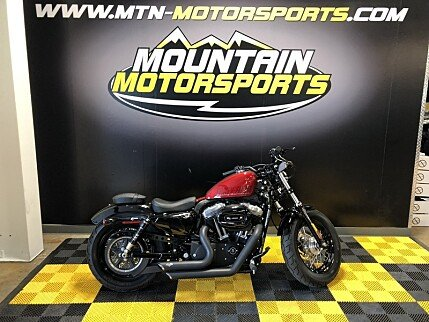 2013 Harley-Davidson Sportster for sale 200537705