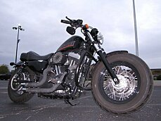 2013 Harley-Davidson Sportster for sale 200544784
