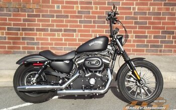 2013 Harley-Davidson Sportster for sale 200560034