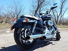 2013 Harley-Davidson Sportster for sale 200570805