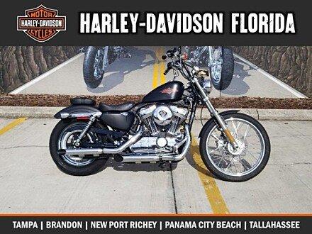 2013 Harley-Davidson Sportster for sale 200571811