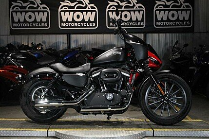 2013 Harley-Davidson Sportster for sale 200572214