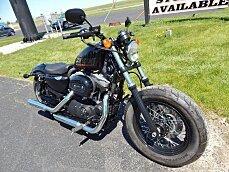 2013 Harley-Davidson Sportster for sale 200573576