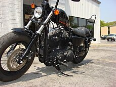 2013 Harley-Davidson Sportster for sale 200578059