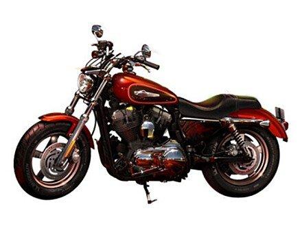 2013 Harley-Davidson Sportster for sale 200591106
