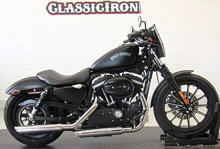 2013 Harley-Davidson Sportster for sale 200592819