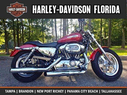 2013 Harley-Davidson Sportster for sale 200594848
